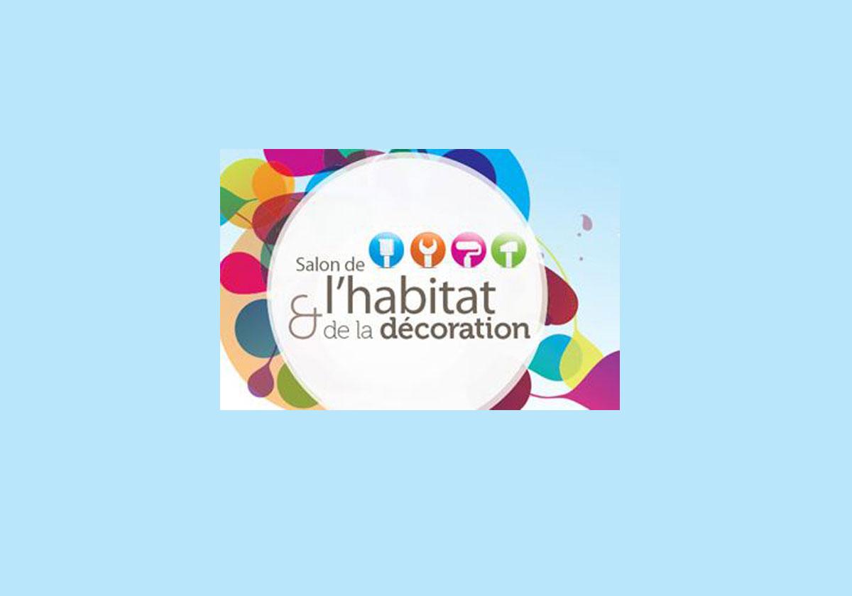 Salon de l 39 habitat de la d coration de metz espace for Art et decoration fevrier 2014
