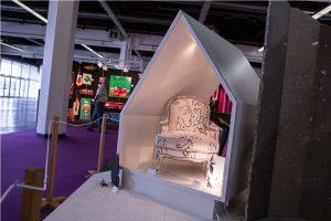 fauteuil Gasman, Habitat Déco, metz, moselle