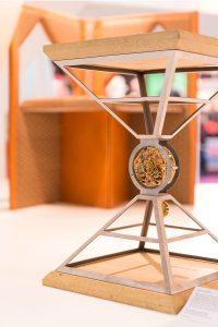 horloge Biancci,Habitat Déco, metz, moselle