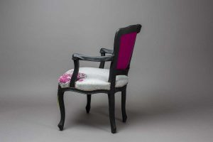 moselle design fauteuil