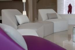 fauteuils modulables